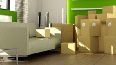 Kurumsal Ev Taşıma Hizmetleri
