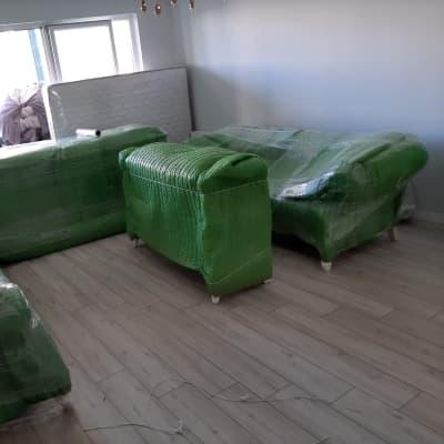 Adana Şehirlerarası Nakliyat Hizmeti